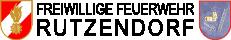 Freiwillige Feuerwehr Rutzendorf Logo